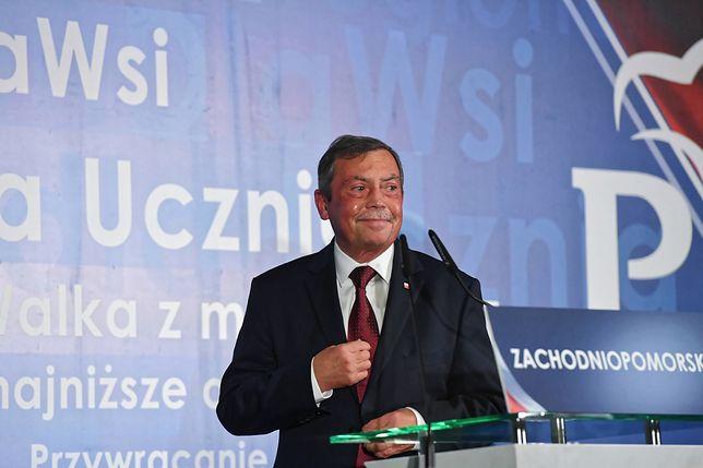 """Bartłomiej Sochański kandydatem PiS do Trybunału Konstytucyjnego. """"Donosił na opozycję"""""""