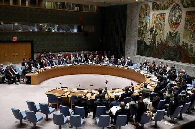 ONZ nałożyła nowe sankcje na Koreę Północną. Chiny przyłączyły się do presji na reżim Kim Dzong Una