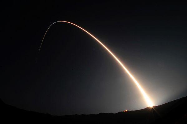 Broń hipersoniczna coraz bliżej. Globalna równowaga strategiczna pod znakiem zapytania