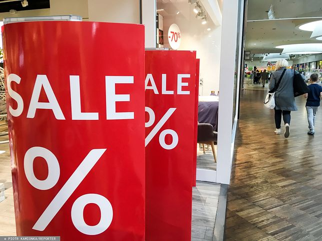 Black Friday 2019. Przedstawiamy listę sklepów, które biorą udział w akcji Czarny Piątek.