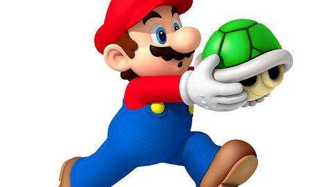 Nintendo prezentuje listęgier dla Europy