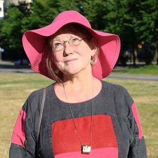Anna Torvalds