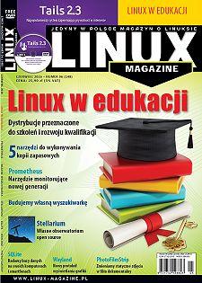 Źródło: http://www.linux-magazine.pl/index.php/issues/148