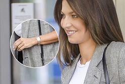 Anna Lewandowska ma zegarek wart fortunę. Sześciocyfrowa kwota