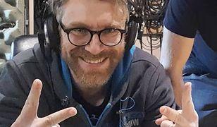 Marcin Pendowski jest w śpiączce po wypadku. Żona muzyka podała nowe fakty