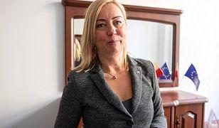 Hanna Gill-Piątek złożyła rezygnację z członkostwa w klubie Lewicy i partii Wiosna