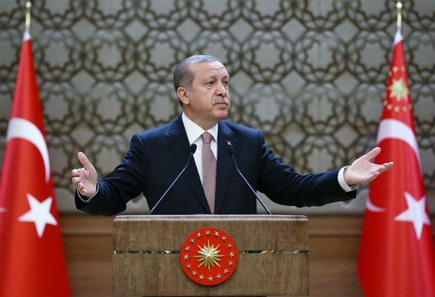 Recep Tayyip Erdogan: gdybyśmy wiedzieli, że to rosyjski samolot, reakcja byłaby inna