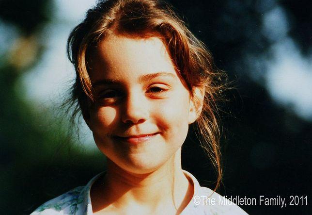 Tak wyglądała w dzieciństwie