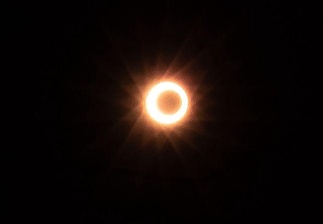 Pierścieniowe zaćmienie słońca. Gdzie je zobaczyć?
