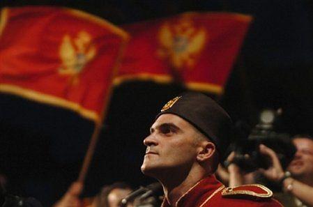 Parlament Czarnogóry proklamował niepodległość kraju