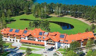 Najpopularniejsze hotele w Polsce