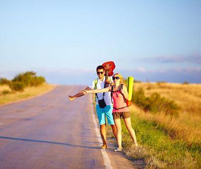 Autostop - sposób na tanie podróżowanie