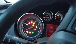 Silnik samochodowy kontra mróz. Jak wygląda odpalanie przy temperaturze -31 stopni