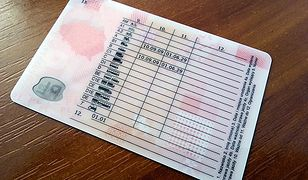 Rząd przyjął projekt zmian przepisów dot. praw jazdy