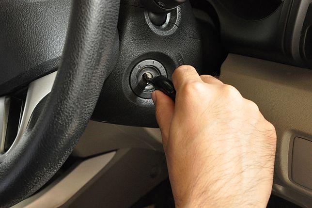 Nie wyłączaj silnika od razu po dynamicznej jeździe