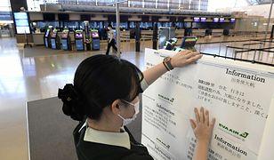 Polak wśród zakażonych koronawirusem w Korei. Władze publikują szczegóły dochodzenia epidemiologicznego.