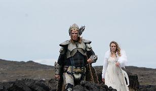 Will Ferrell i Rachel McAdams jako reprezentanci Islandii na Eurowizji