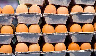 Ponad 100 tys. zatrutych jaj trafiło z Niemiec do Holandii?
