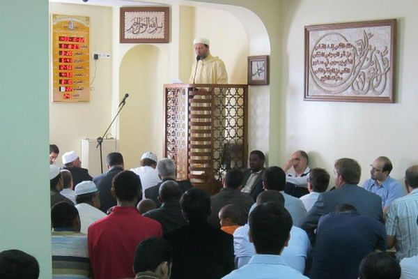 Imam Youssef Chadid dla WP: trzeba promować prawdziwy islam