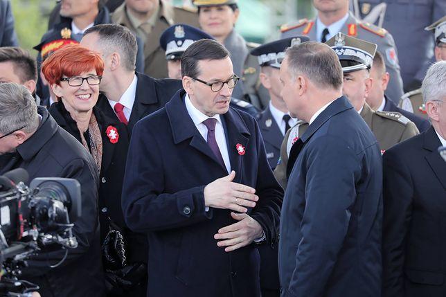 Rekonstrukcja rządu. Premier spotka się z prezydentem
