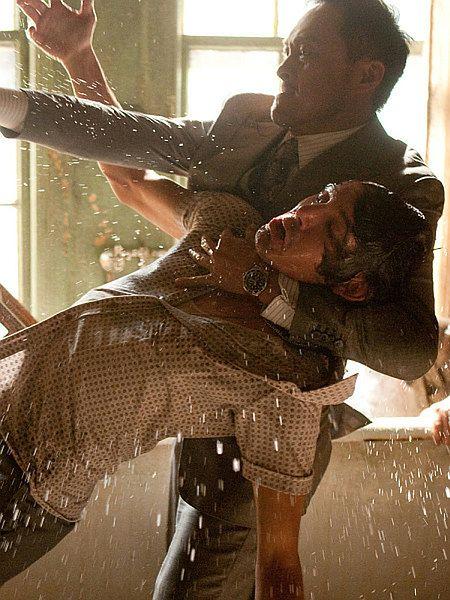 10. ''Incepcja'' (2010 r.), reż. Christopher Nolan