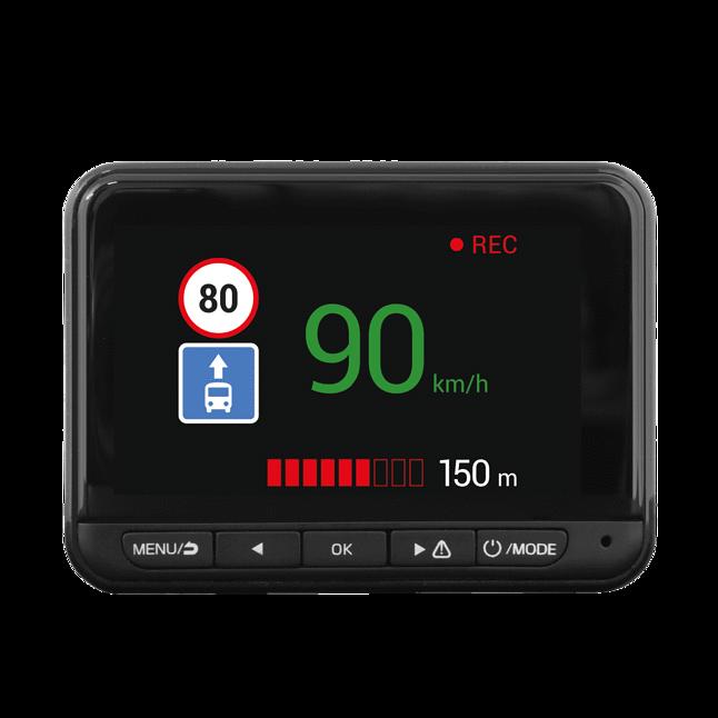 Navitel R700 GPS Dual, fot materiały prasowe.