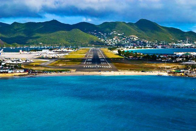 Port Lotniczy Princess Juliana, Sint Maarten
