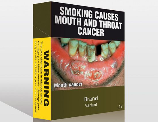 Gigant tytoniowy żąda odszkodowań od rządu Australii