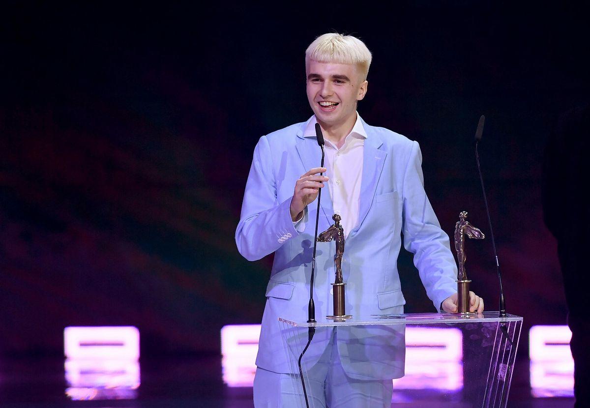 Gala Fryderyki 2021 Fot. Lukasz Kalinowski/East News  05.08.2021