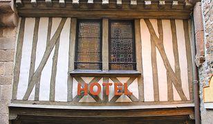 Najstarsze hotele świata. Przetrwały wojny, zarazy i rewolucje