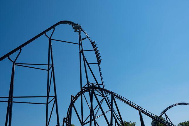 Rollercoaster Abyssus. Nowa atrakcja w Energylandii
