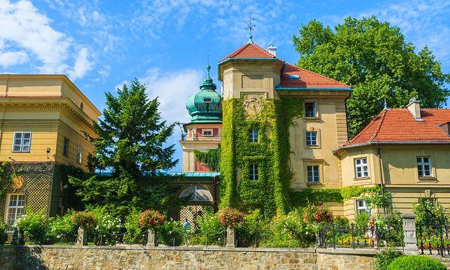 Atrakcje Polski - nawiedzone zamki