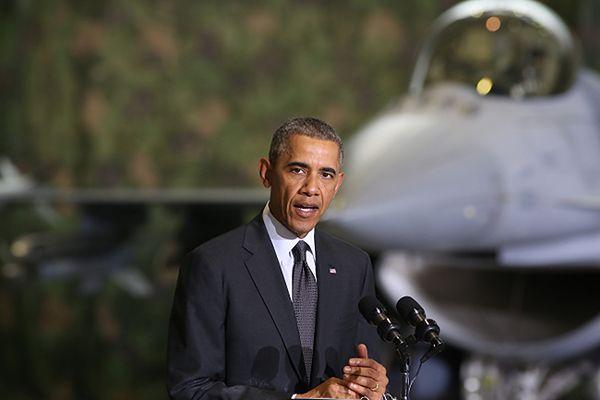 Barack Obama na pl. Zamkowym. Utrudnienia w Warszawie