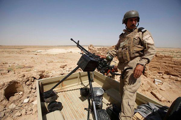 TV: Arabia Saudyjska przemieściła 30 tys. żołnierzy na granicę z Irakiem