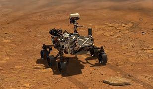 NASA znów opóźnia misję Mars 2020. Powodem problemy z rakietą nośną