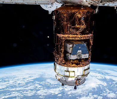 Obiekty NASA wysyłane w kosmos mogą być zanieczyszczone.