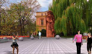 Promenada Staromiejska we Wrocławiu odzyska dawny blask. Planowana renowacja kolejnego odcinka