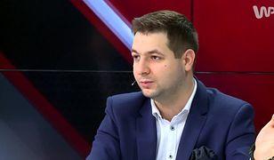 Patryk Jaki: PK objęła nadzorem śledztwo ws. byłego radnego