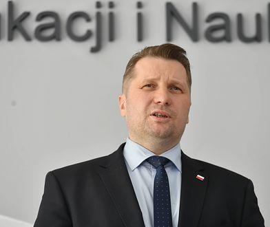 Polska Akademia Nauk do likwidacji? Przemysław Czarnek dementuje