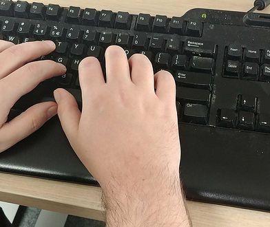 Uważaj, co piszesz w internecie