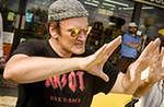 Quentin Tarantino myśli o Australii