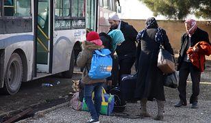 Syria: Al-Asad wygrywa w Aleppo, a Turcy nie mogą zdobyć Al-Bab