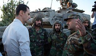 Wstrząsające doniesienia z Syrii. Reżim Asada zbudował krematorium dla więźniów