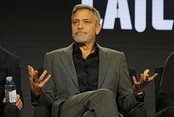 George Clooney powiedział, co sądzi o wybuchu Cruise'a na planie