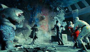 """Narzekacie ostatnio na filmy superbohaterskie? Nowy """"Legion samobójców"""" to odtrutka, której potrzebujecie"""