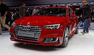 Audi S4 i S4 Avant na nowo