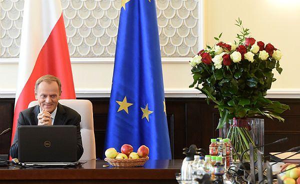 Małgorzata Kidawa-Błońska: dymisja premiera Donalda Tuska po spotkaniu z prezydentem