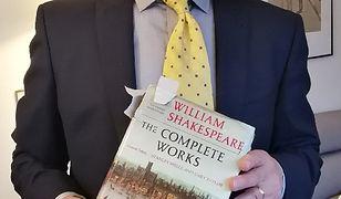 Andrzej Seweryn dołączył do akcji WP.