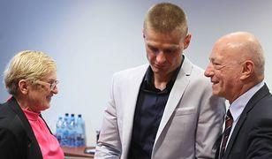Tomasz Komenda wskazał Dorotę P. jako jedną z sześciu osób winnych jego niesłusznego uwięzienia