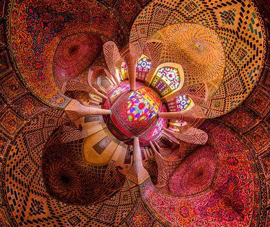 Jego zdjęcia obiegły świat - wywiad z Mohammadem Reza Domiri Ganji